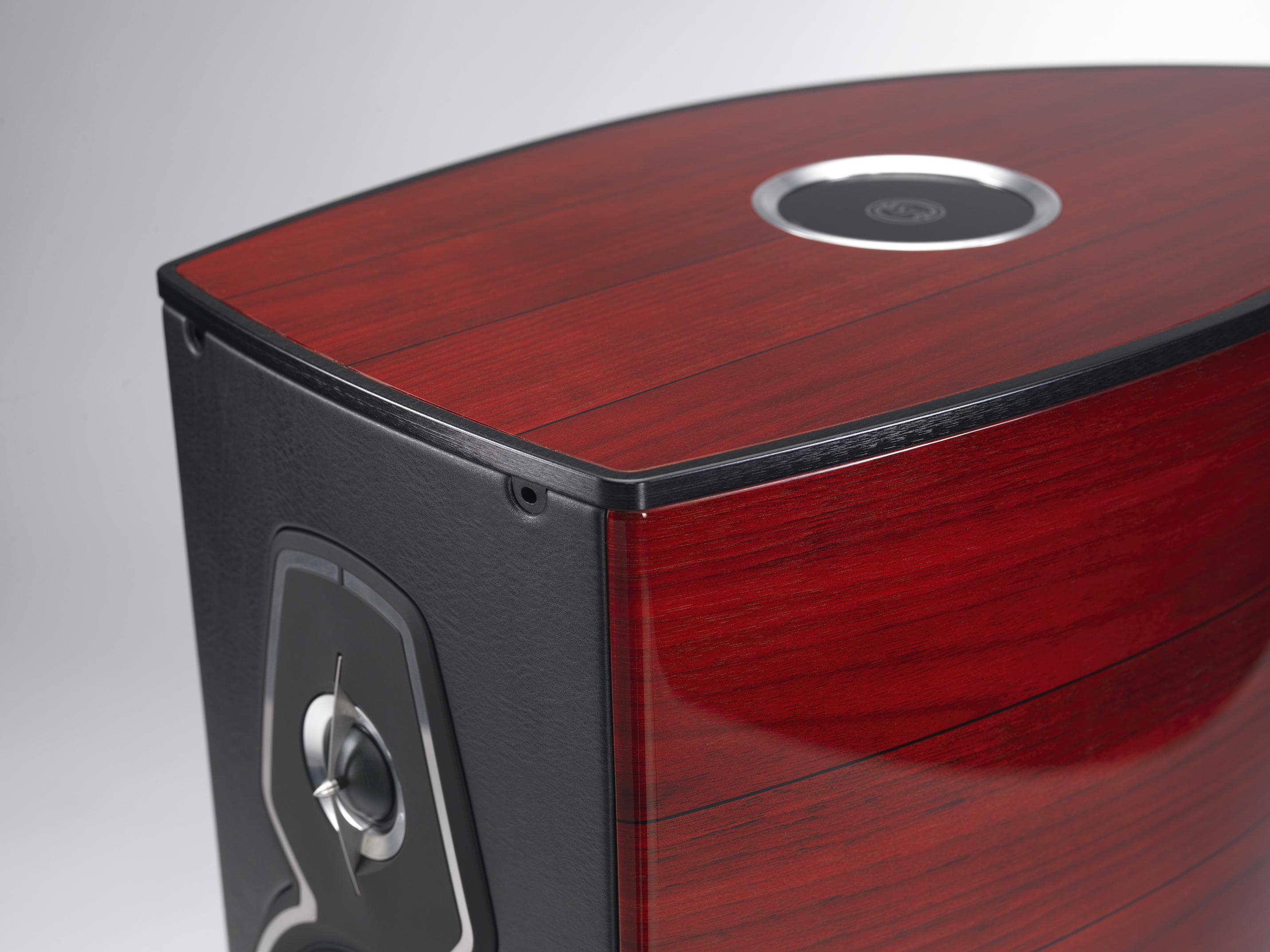Sonus Faber Serafino Tradition Red