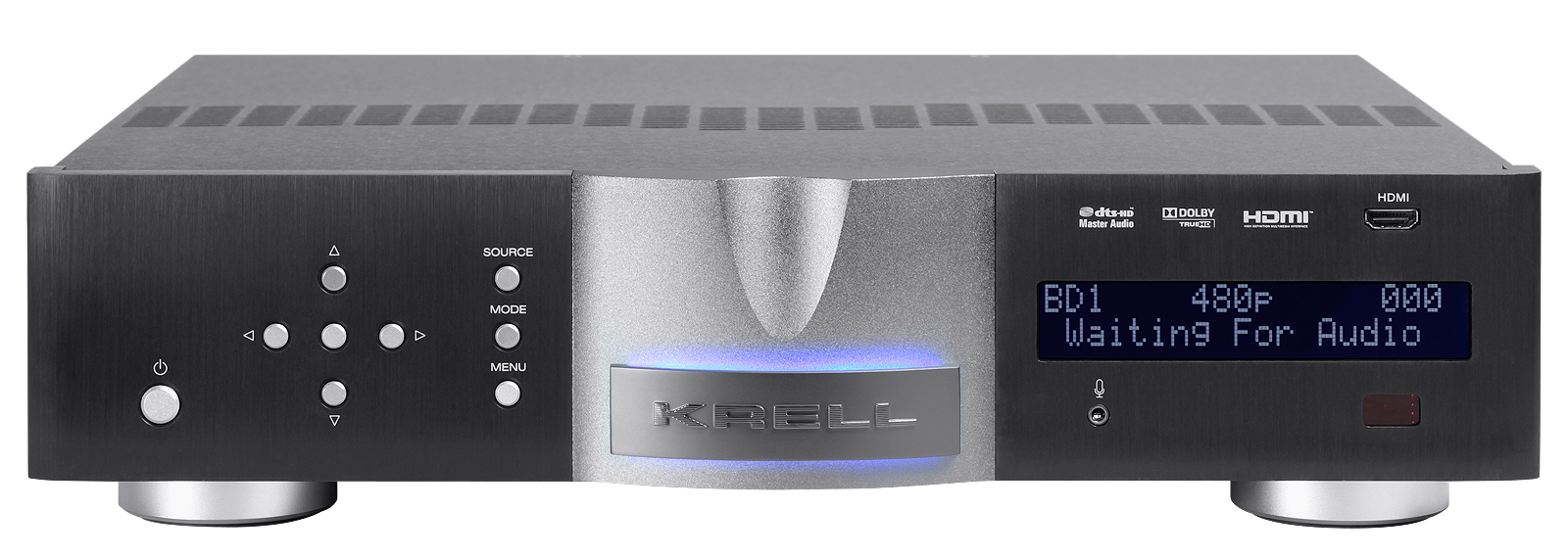 KRELL Foundation 4K