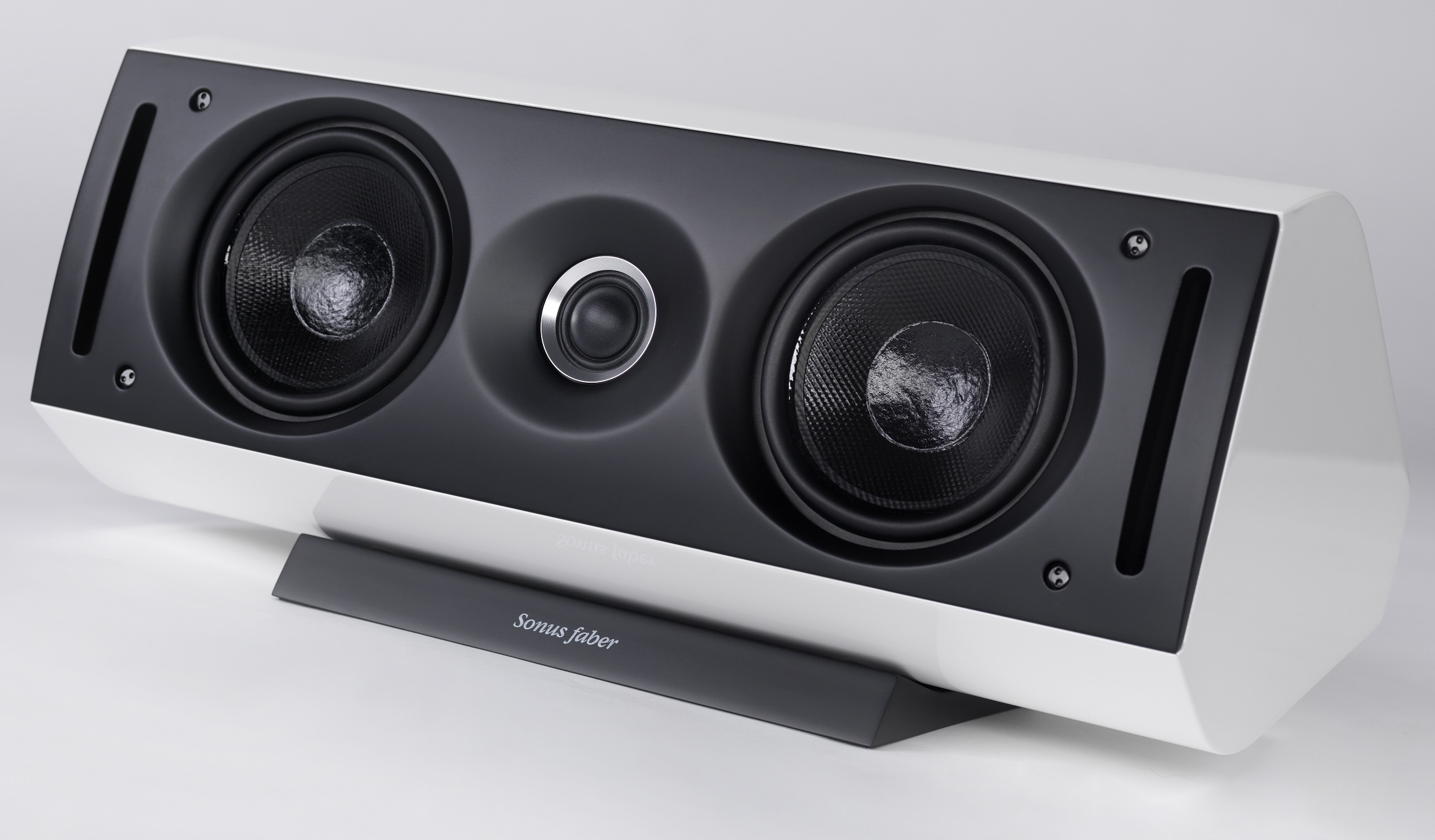 Sonus Faber Venere Center White