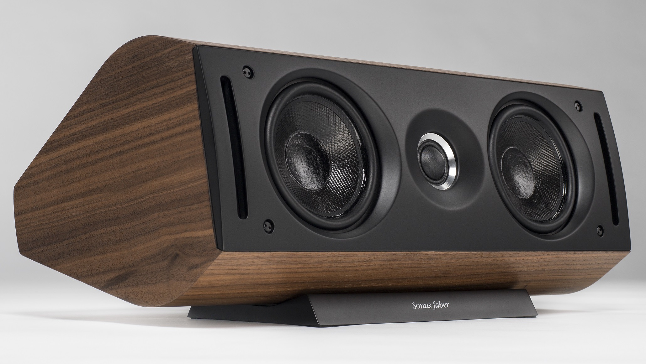 Sonus Faber Venere Center Wood