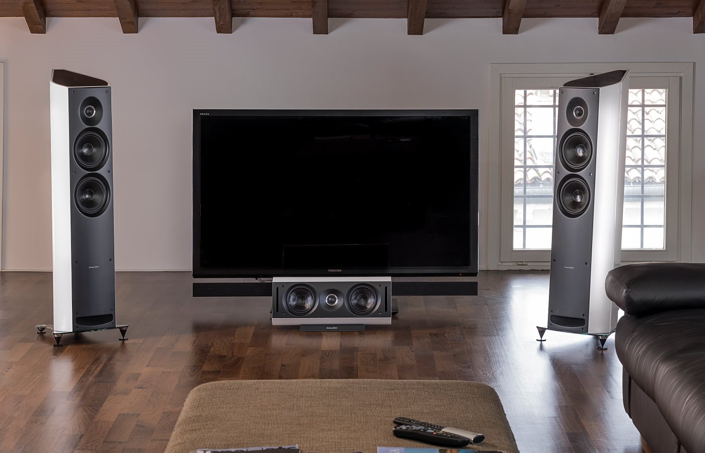 Sonus Faber Venere Center