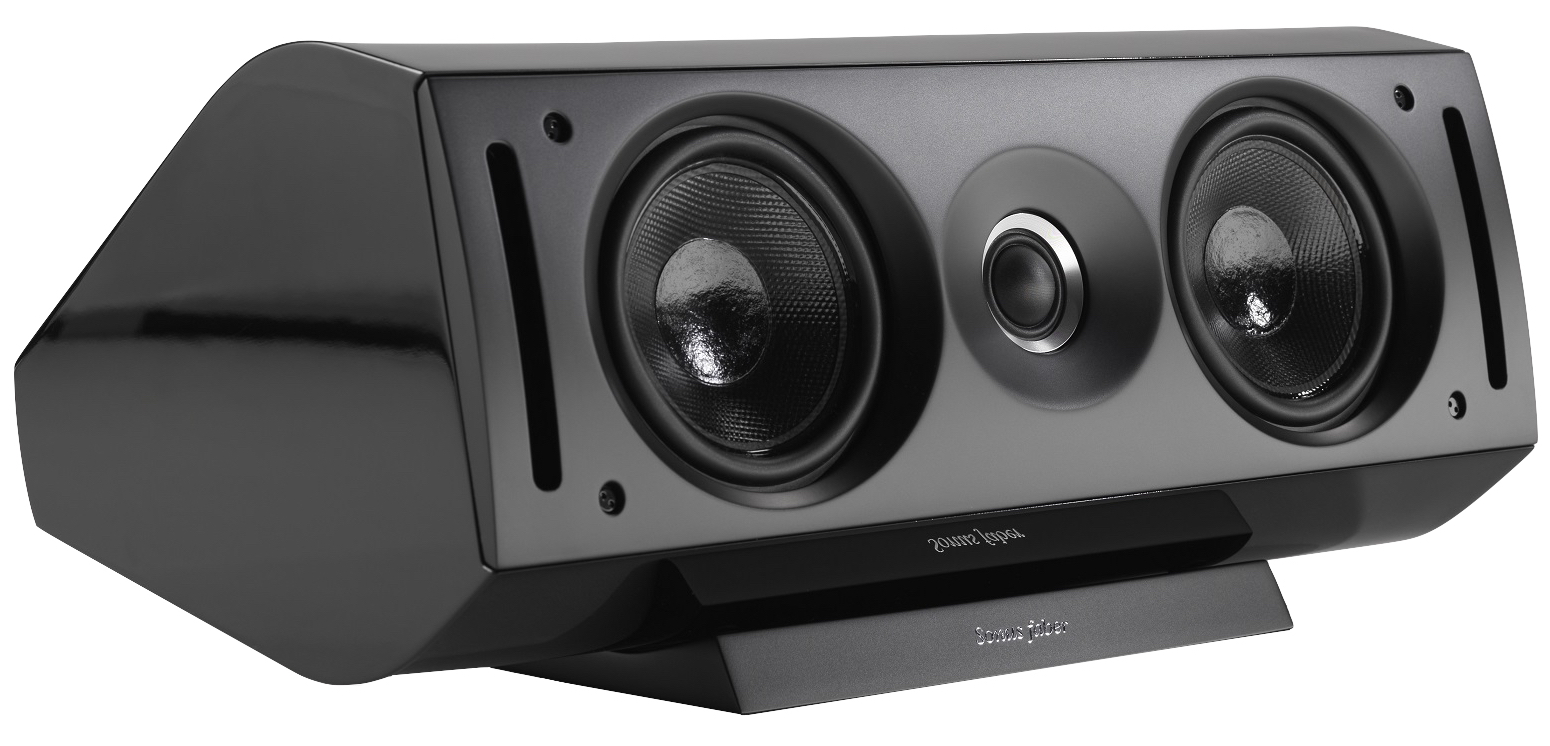 Sonus Faber Venere Center Black