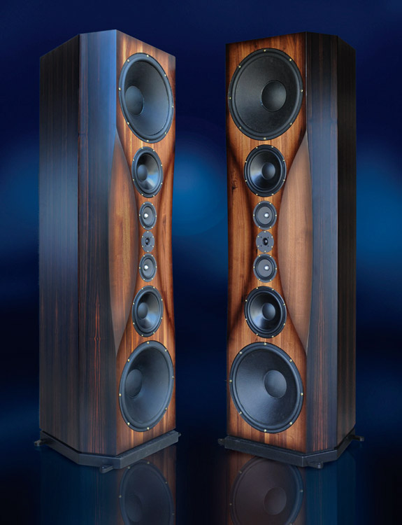 PBN Audio Montana Master Reference