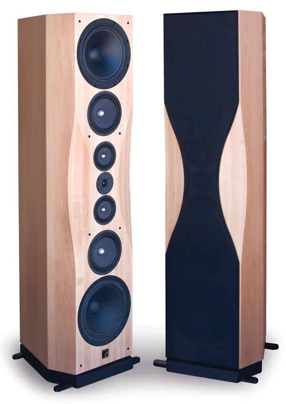 PBN Audio Montana Loudspeakers KAS-2
