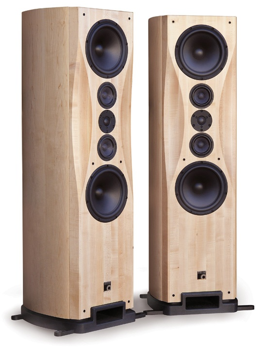 PBN Audio Montana Loudspeakers Sammy