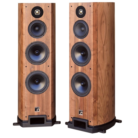 PBN Audio Montana Loudspeakers Liberty