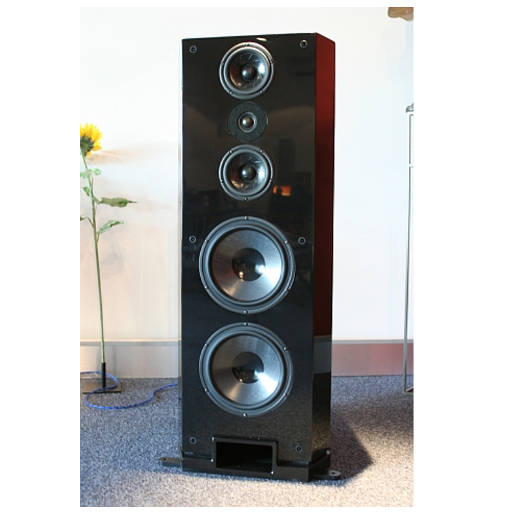 PBN Audio Montana Loudspeakers EPX