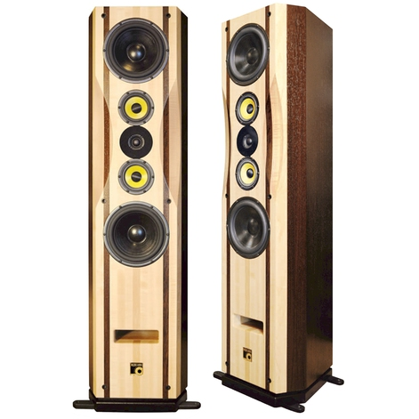 PBN Audio Montana Loudspeakers EPS-2 Signature