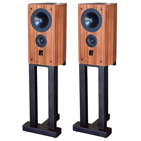 PBN Audio Montana Loudspeakers Monitor M 2