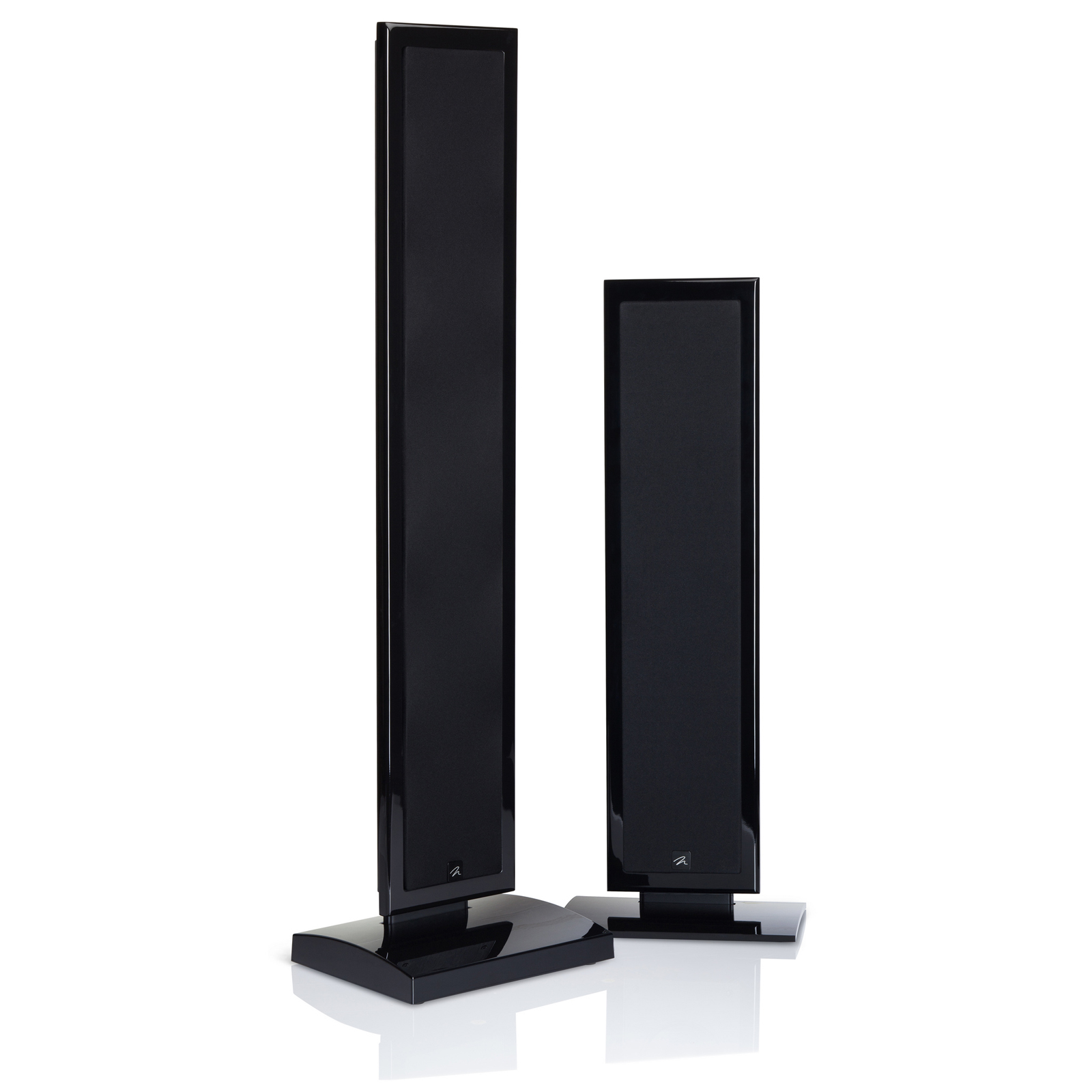 Martin Logan Motion SLM XL и SLM