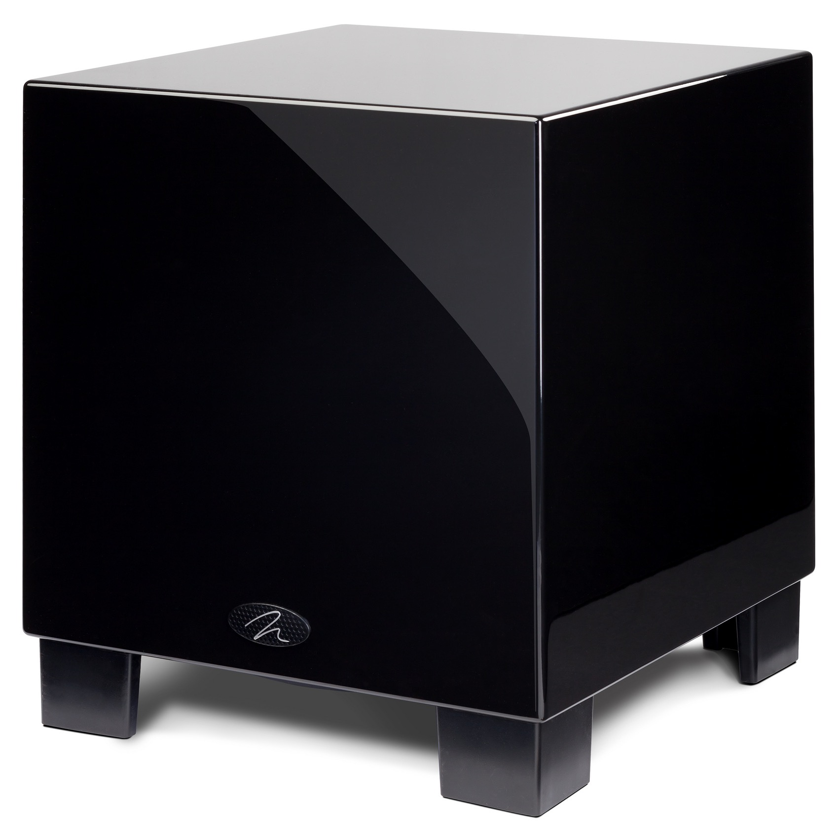Martin Logan Dynamo 1500X Gloss Black
