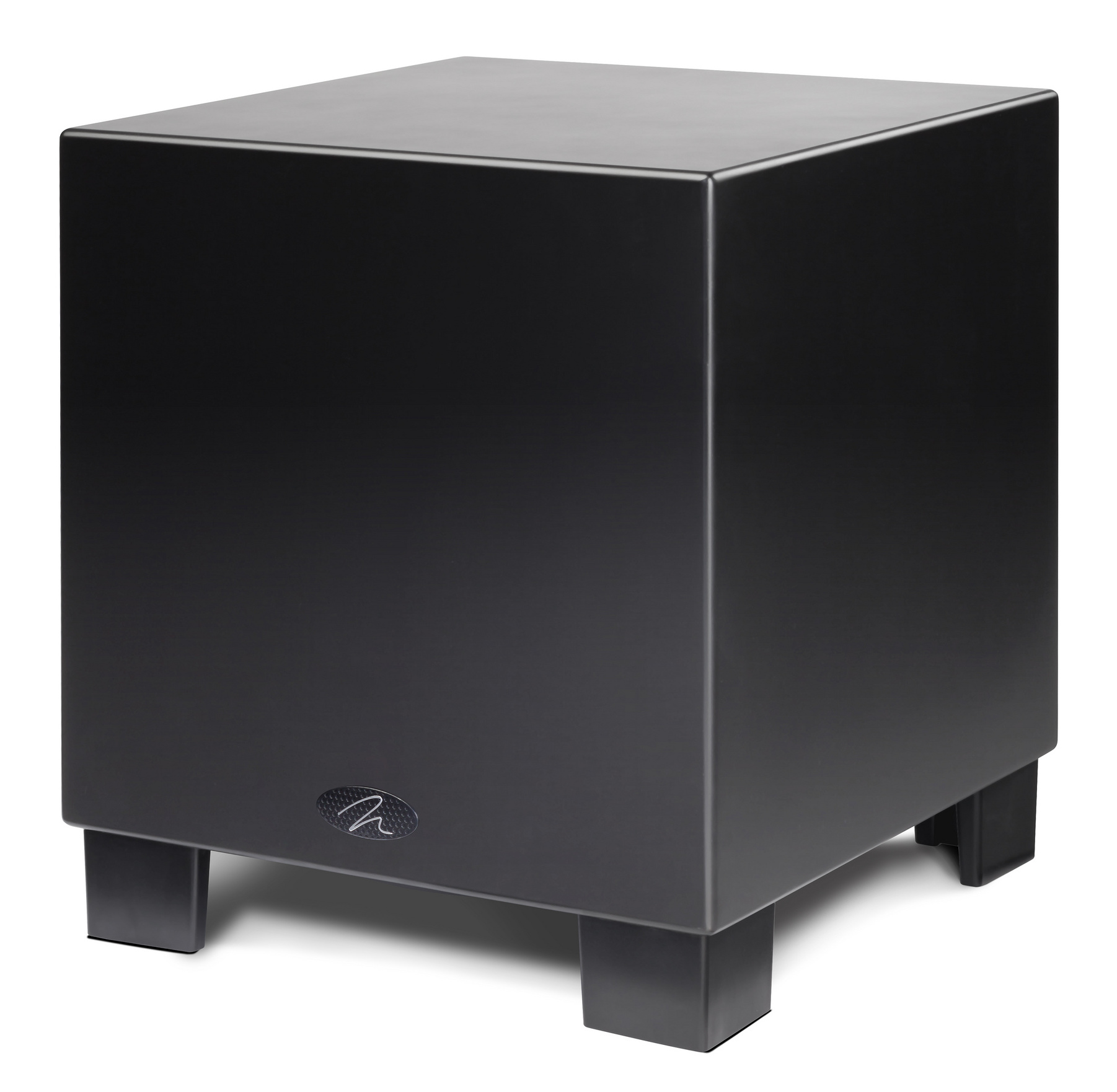 Martin Logan Dynamo 1500X Satin Black